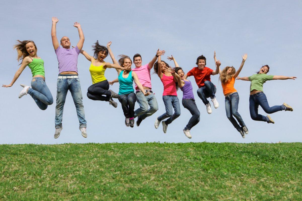 Эксперты предложили увеличить подростковый возраст до 24 лет