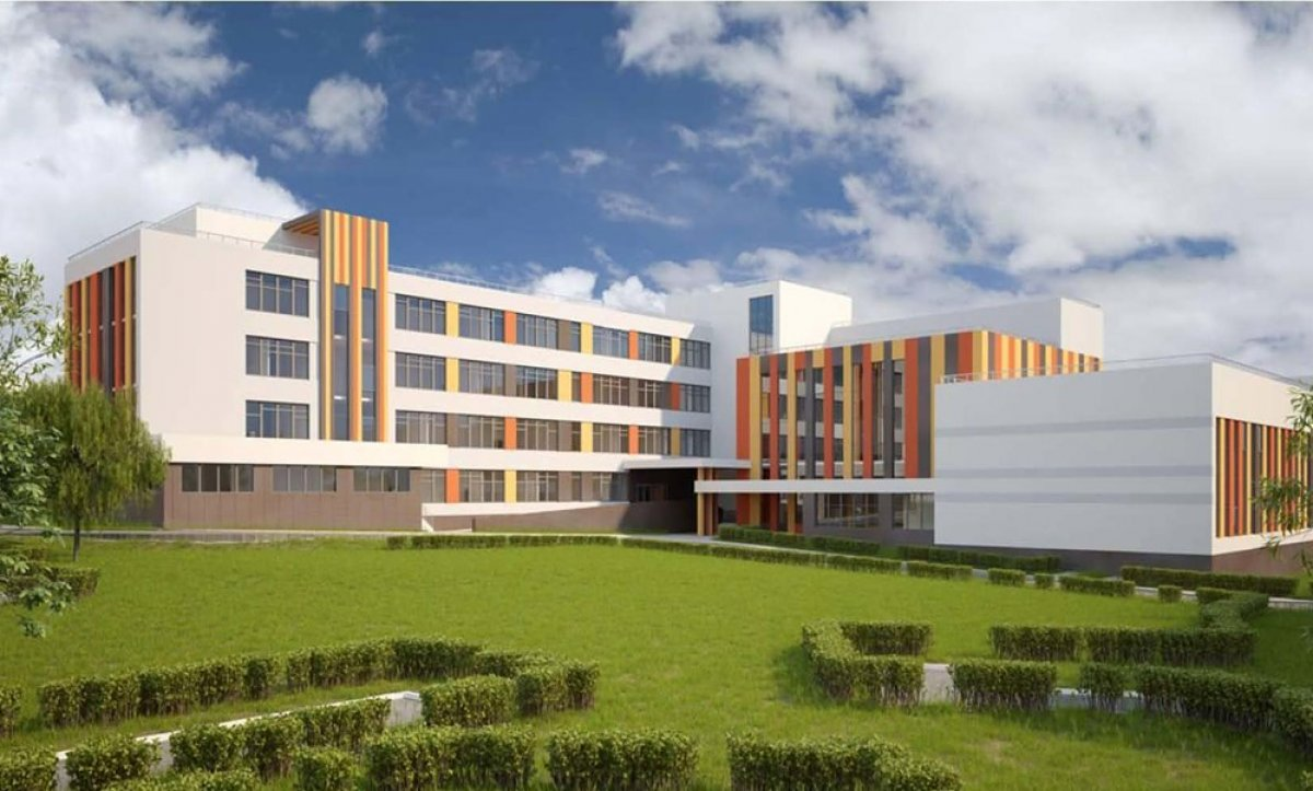 Четверть образовательных учреждений Москвы построят инвесторы