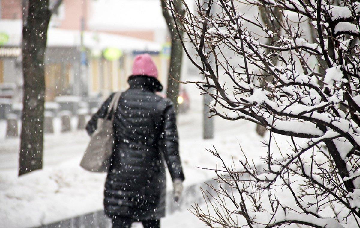 Снегопадов в Москве больше не ожидается