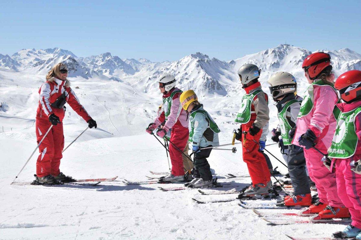 В зимнее время школьные каникулы станут «гибкими»