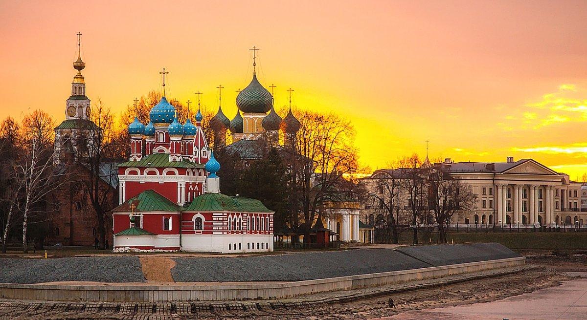 Новый город добавился в старейший туристический маршрут России «Золотое кольцо»