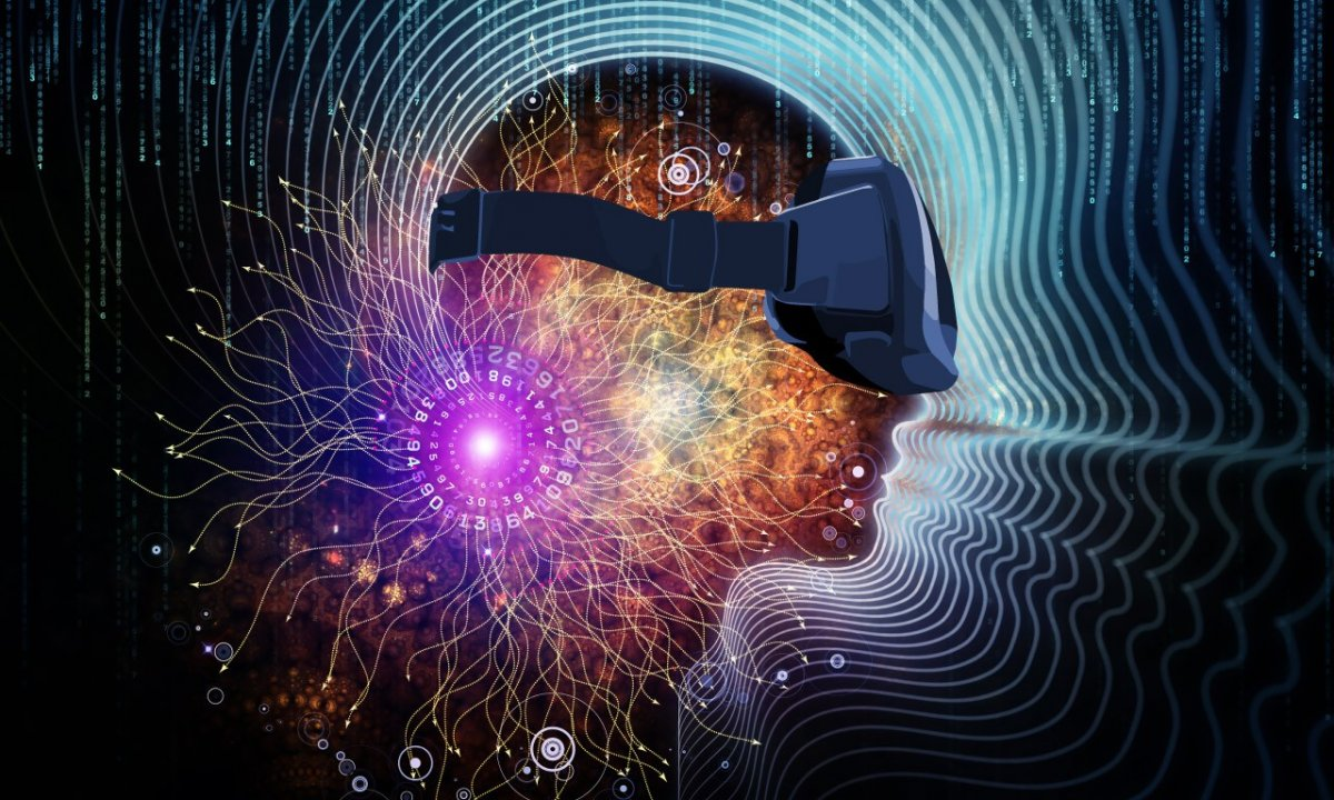"""На фестивале """"Московская Масленица"""" покажут 15 фильмов с эффектом виртуальной реальности"""