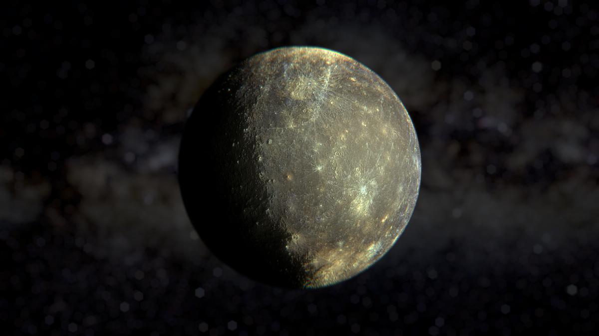 Москвичи смогут увидеть верхнее соединение Меркурия с Солнцем
