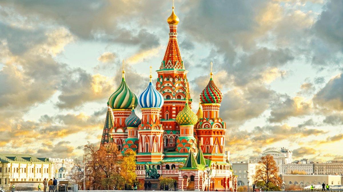Москва вошла в рейтинг европейских городов будущего