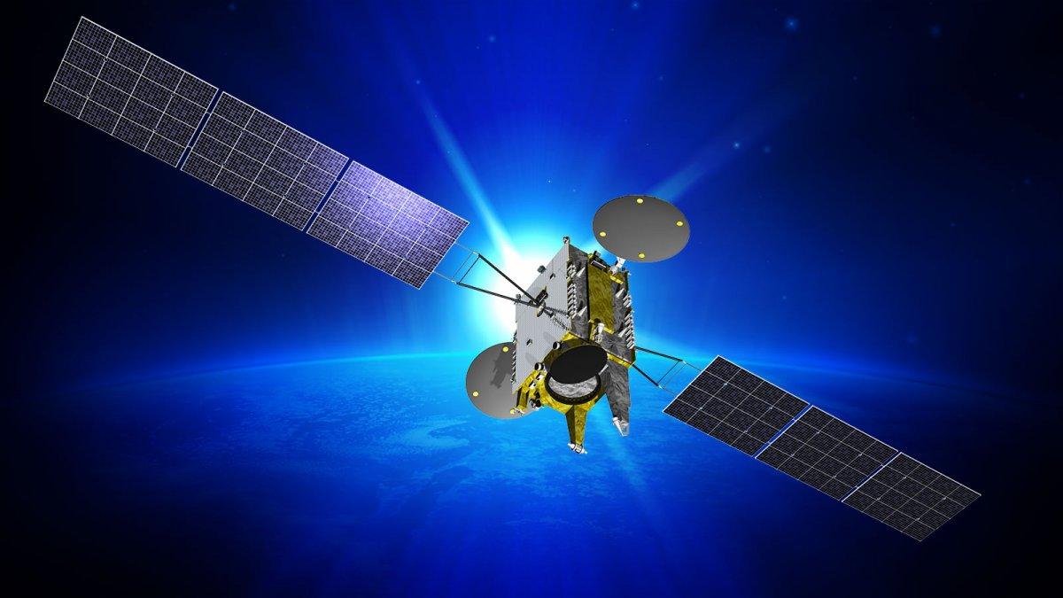 Макет первого искусственного спутника Земли вернули на ВДНХ