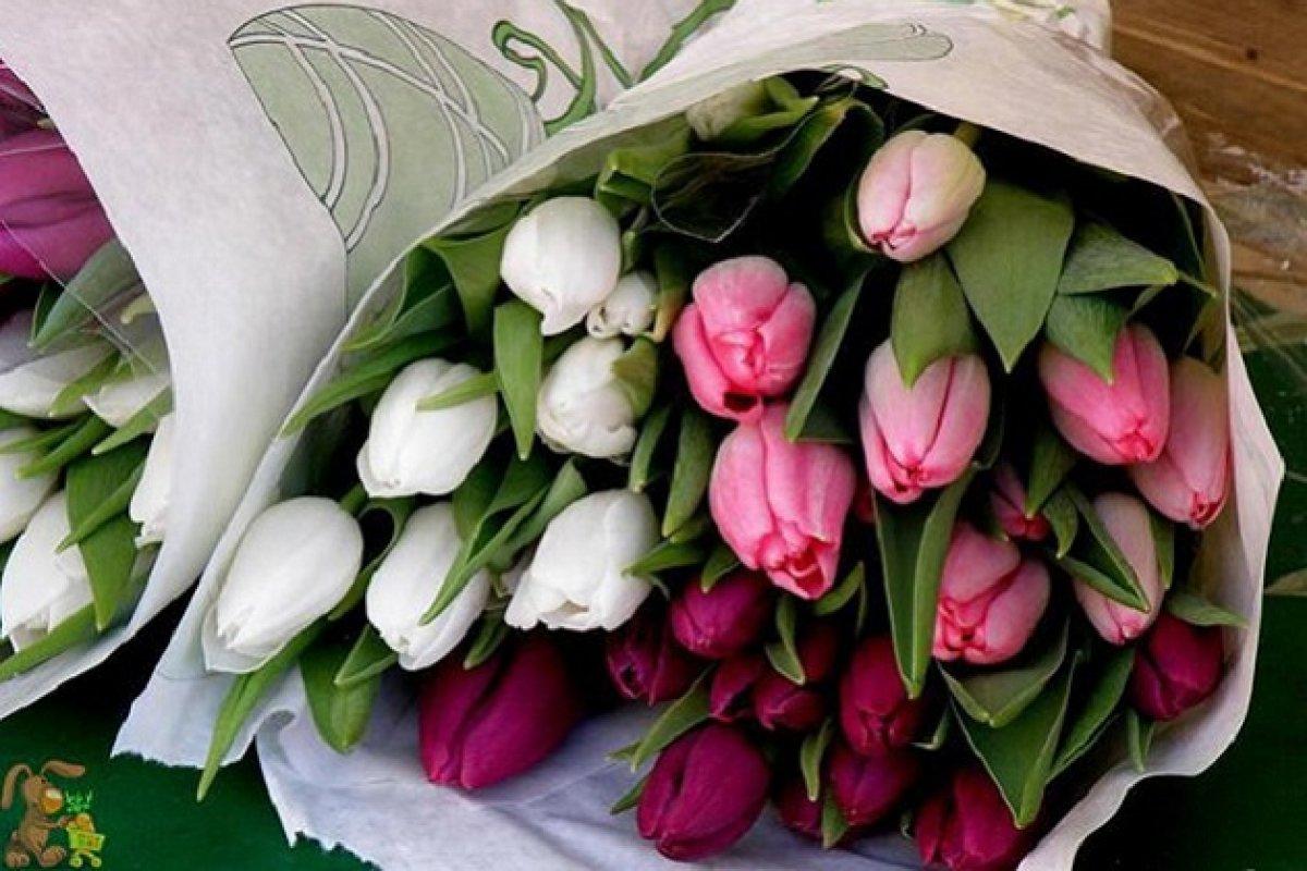 Букеты для, цветы и подарки к 8 марта оптом москва