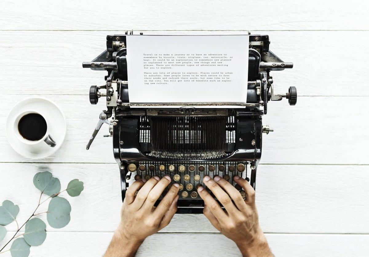 3 марта - Всемирный день писателей