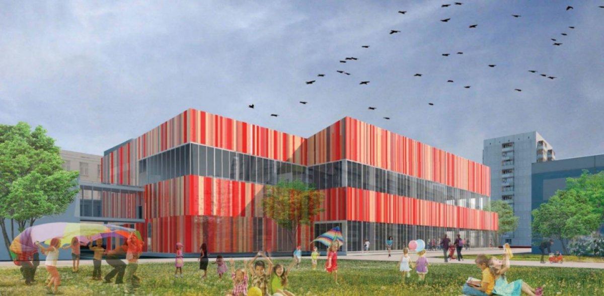 В Измайлово появится новый спортивный комплекс