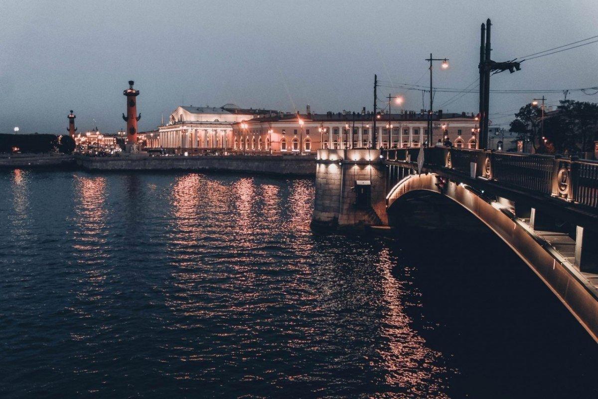 Названы самые популярные города России для отдыха на весенних каникулах