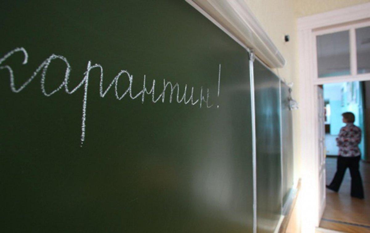 Все школы Петербурга досрочно уходят на каникулы