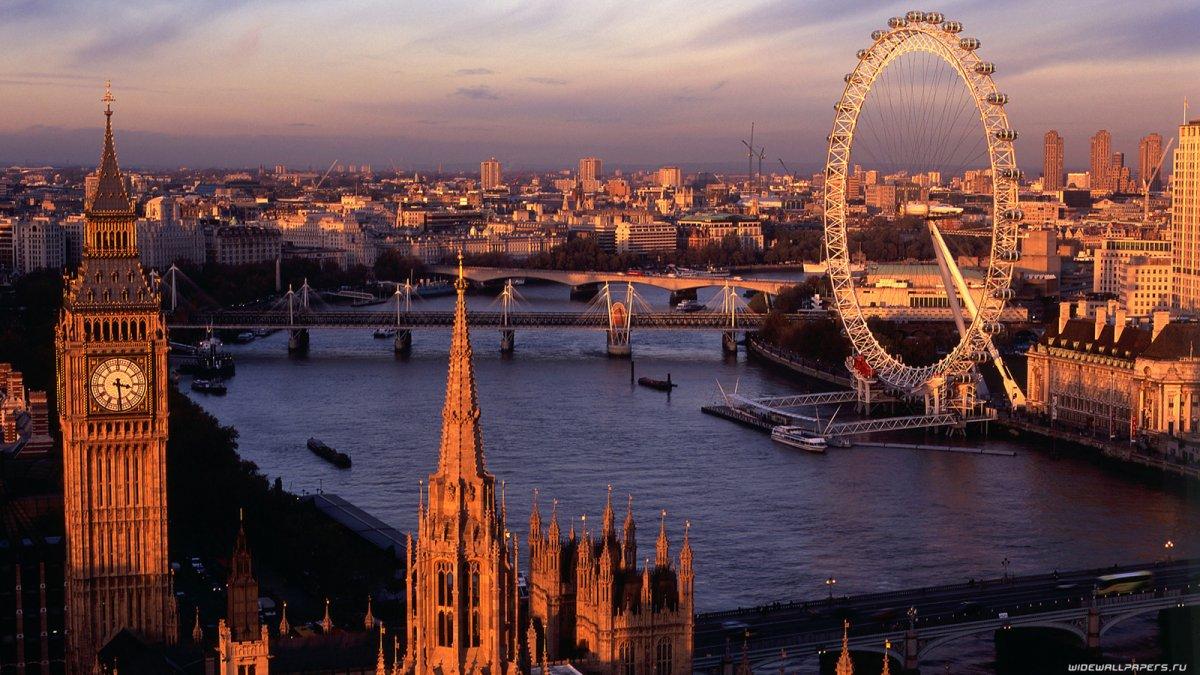 Названы самые фотогеничные города Европы
