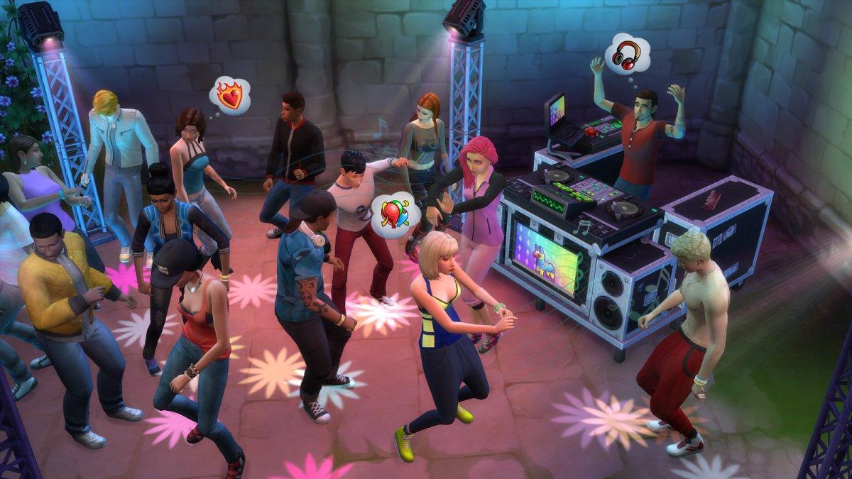 I`ll be back: создатель The Sims выпустит новую игру впервые за 10 лет
