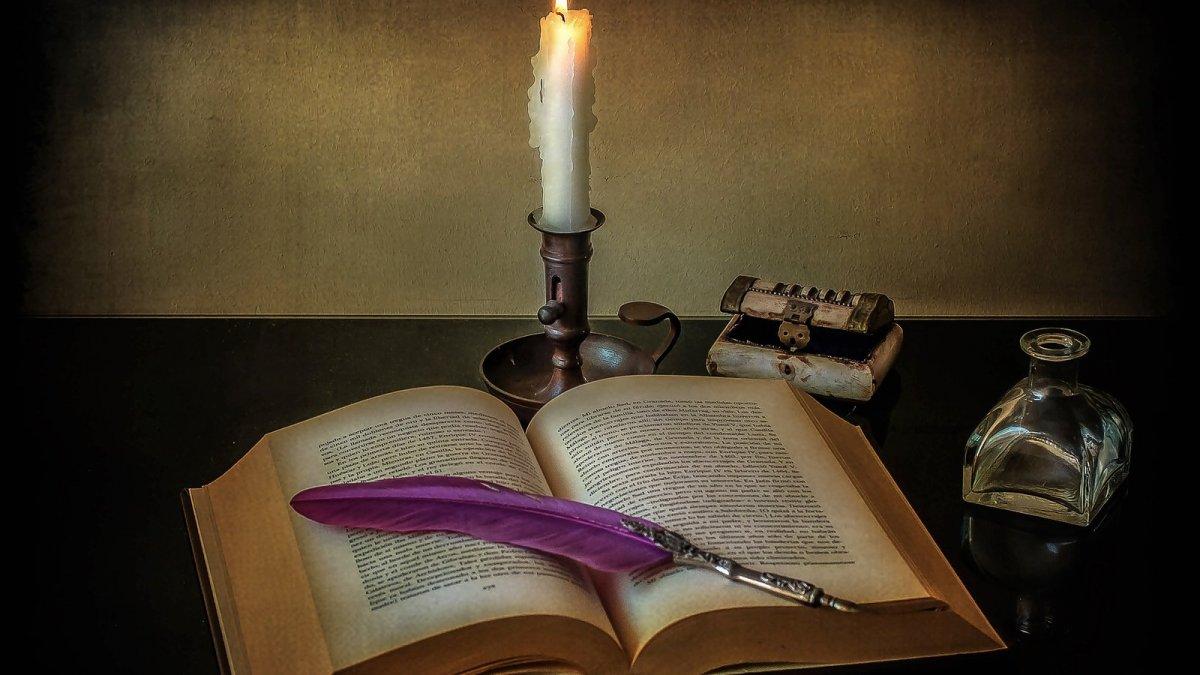 Сегодня отмечают Всемирный день поэзии!
