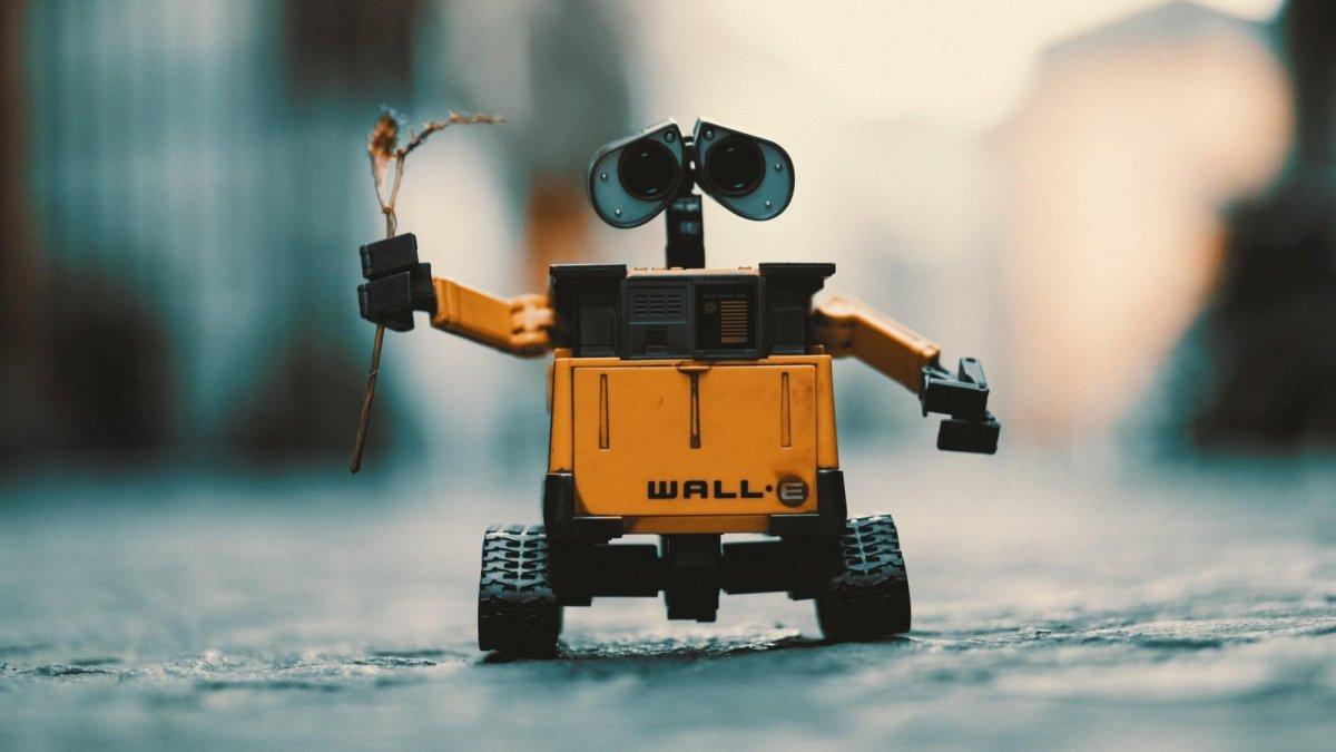 В школьную программу введут робототехнику