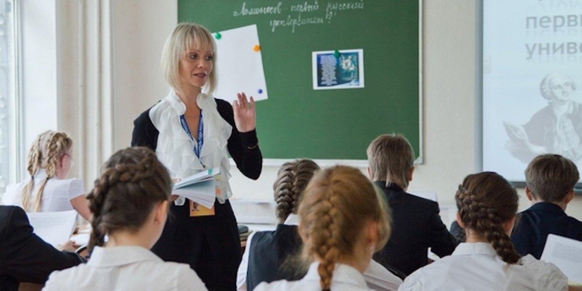 Учителя из Израиля высоко оценили столичную систему образования