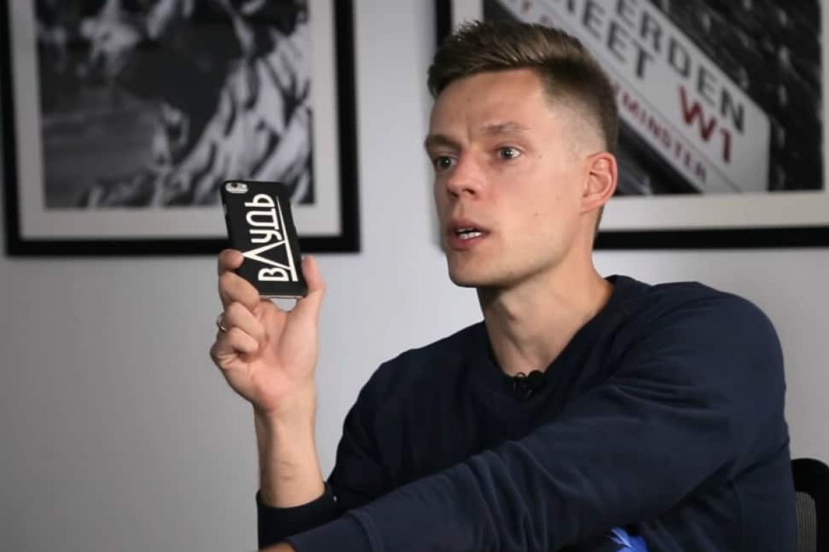 Юрий Дудь снял фильм о «золотой» эпохе канала MTV