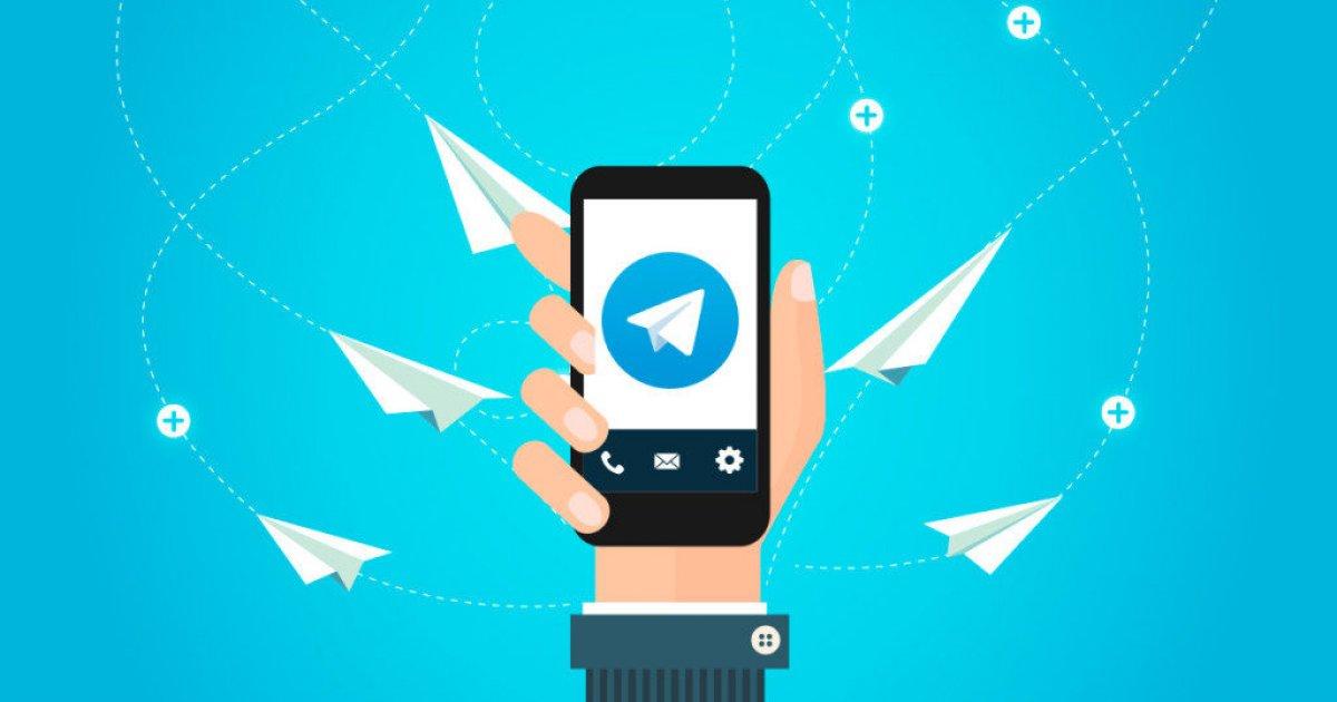 В Ленинградской области школьники установили памятник Telegram