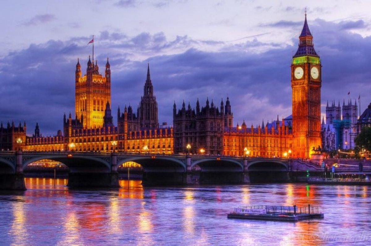 Лондон не будет признавать российские документы об образовании