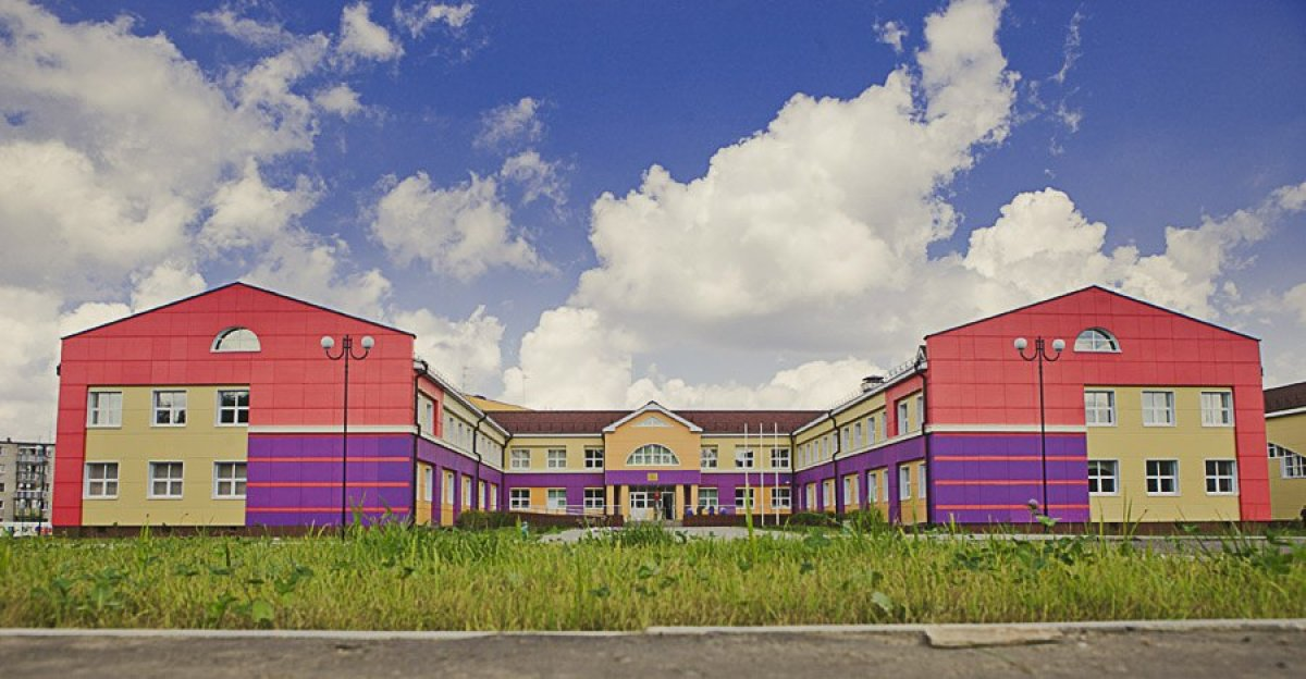 В Подмосковье откроется высокотехнологичная школа