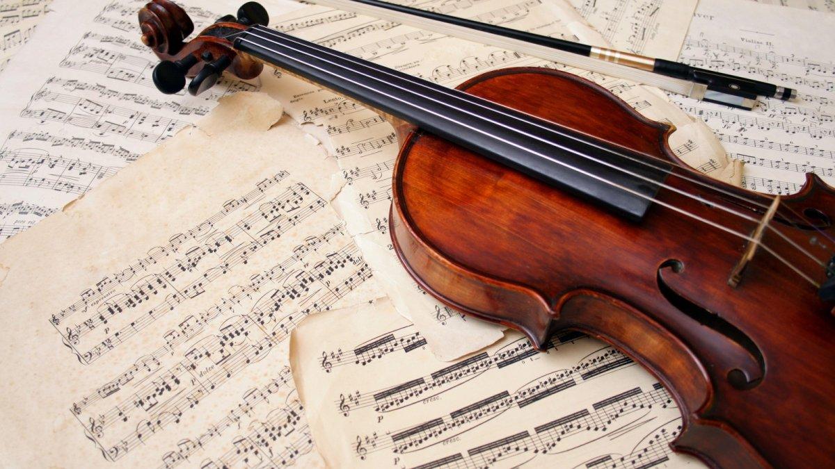 В Сочи пройдет фестиваль классической музыки, посвященный ЧМ-2018