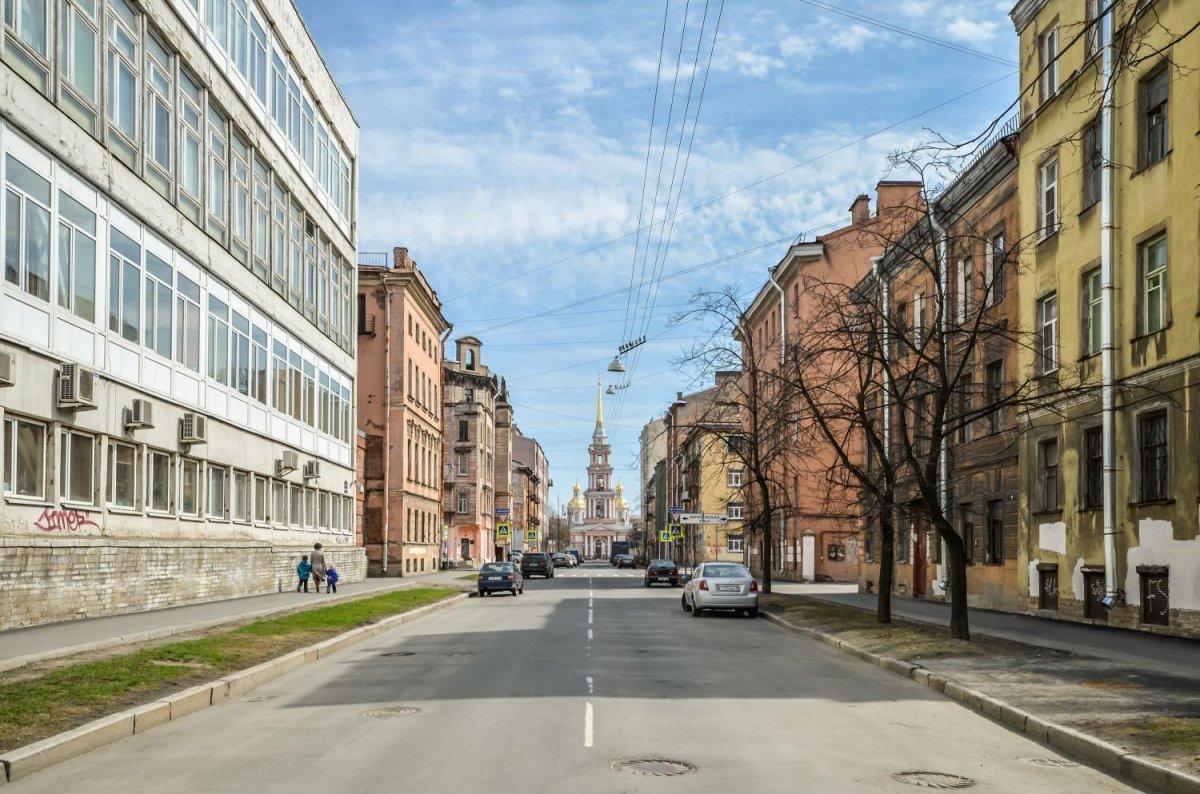 Восточная академия в Петербурге откроется на улице Тюшина