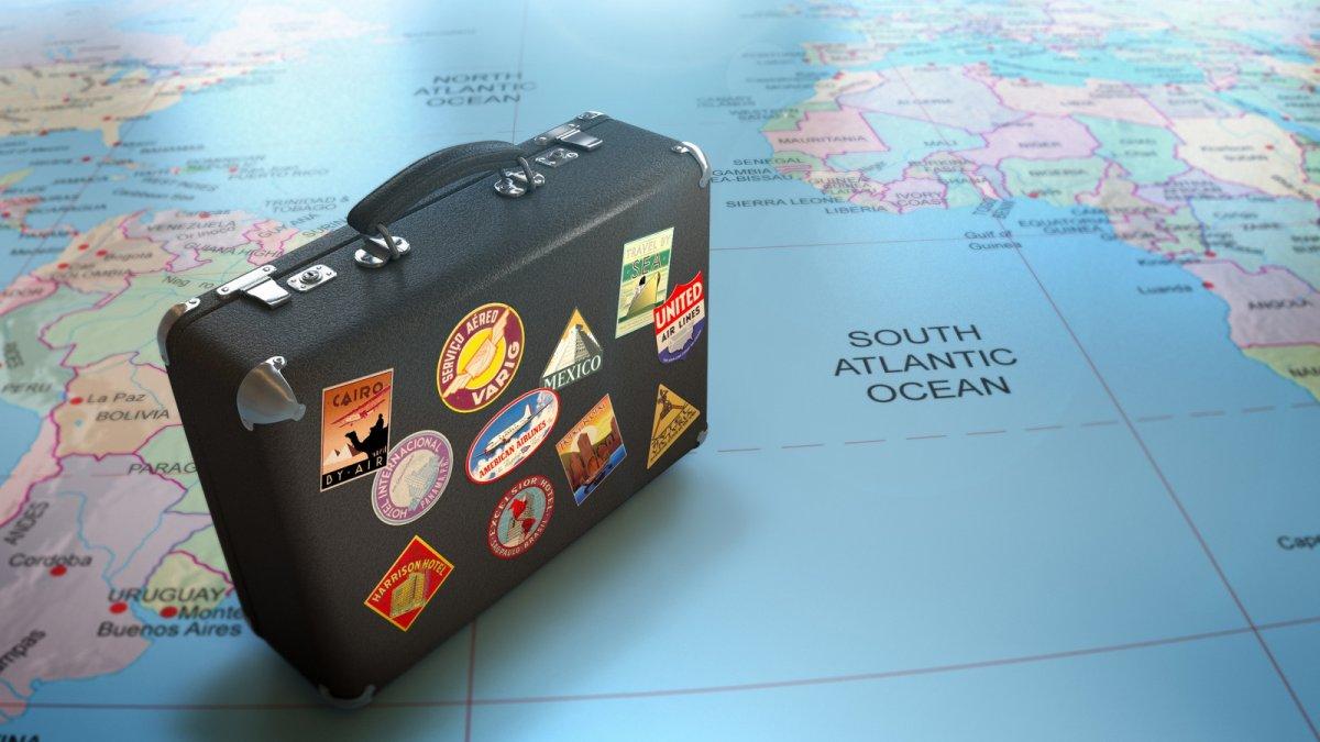 Открылся сервис для путешественников Week&Tick