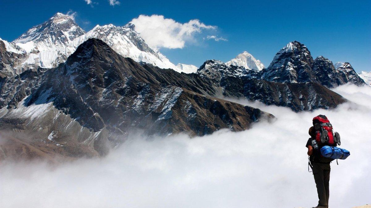 На Эвересте откроется ресторан