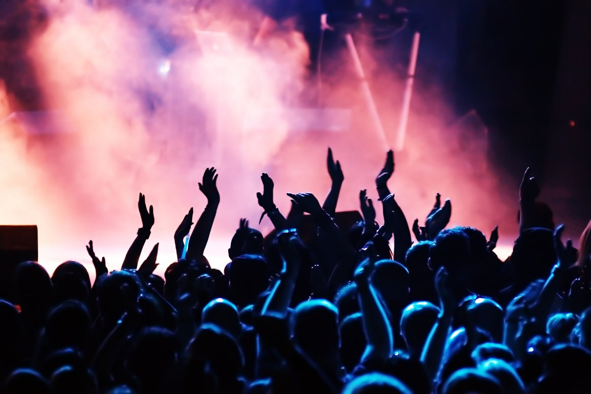 Молодые музыканты: кто из артистов будет «разогревать» Москву?