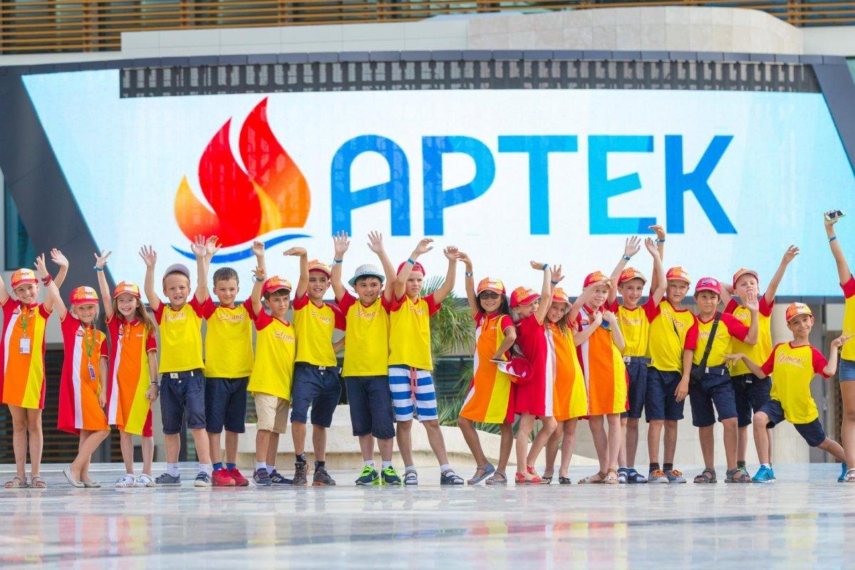 Туристический слет «Артека» в Севастополе занесен в Книгу рекордов России