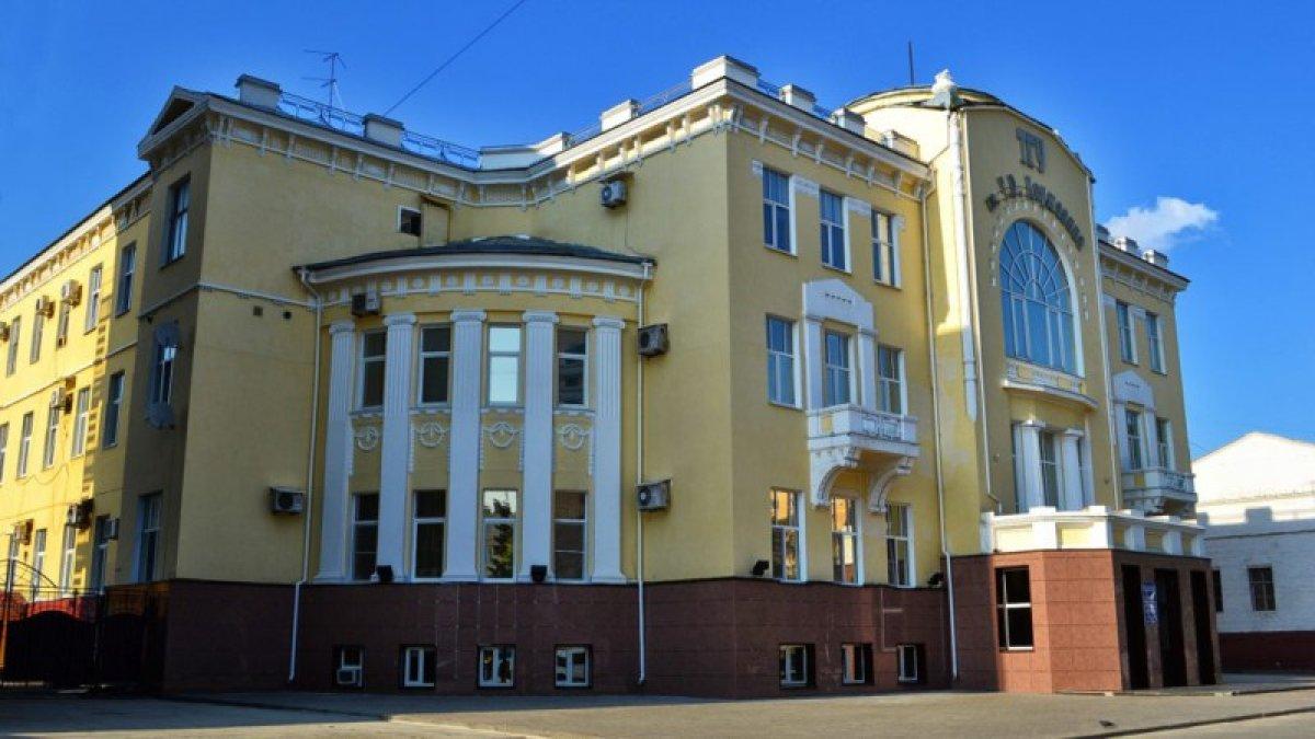 ТГУ участвует в проекте «Экспорт Российского образования»