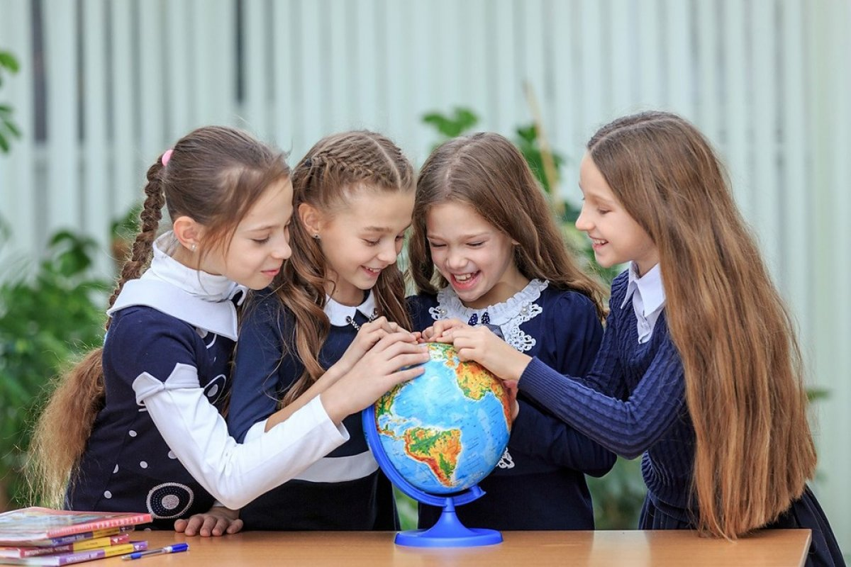 """Профориентационный проект для школьников """"Билет в будущее"""" может стартовать осенью"""