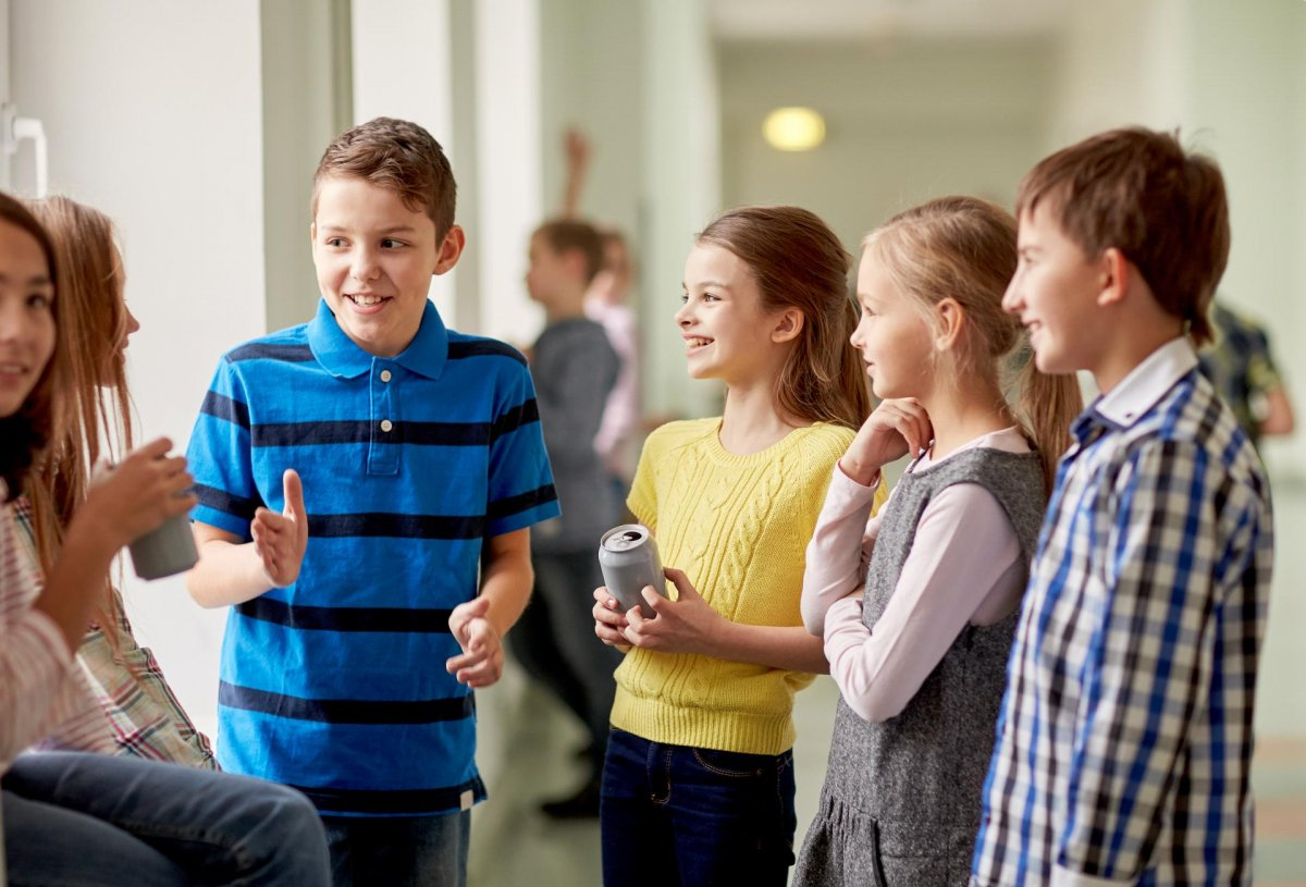 Количество школьников за последние 17 лет сократилось на 21%