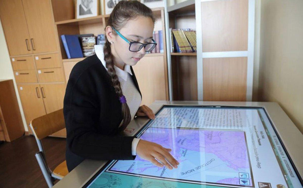 Технологии виртуальной реальности имеют перспективы развития в сфере образования