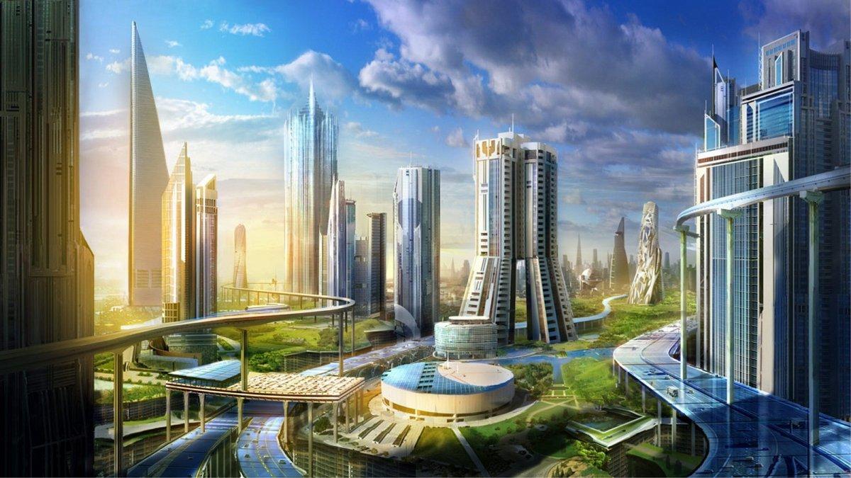 На Байкальском саммите обсудят образы городов будущего