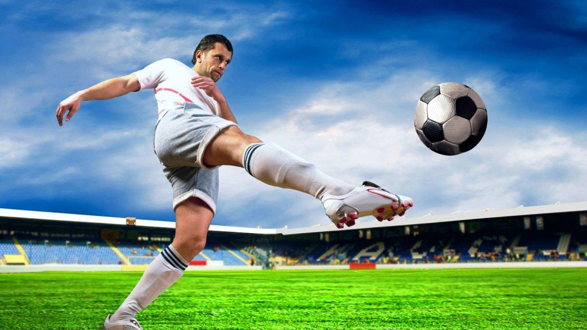 Физкультуру в школах хотят заменить футболом