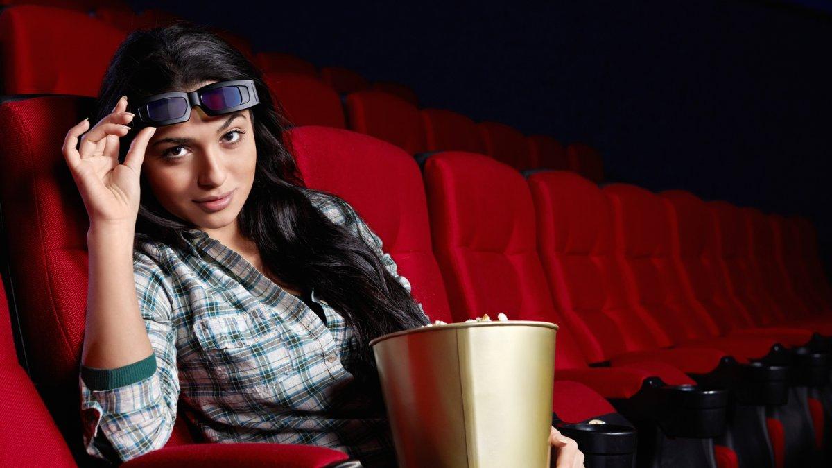 Российские киносети тестируют сиcтемы распознавания лиц