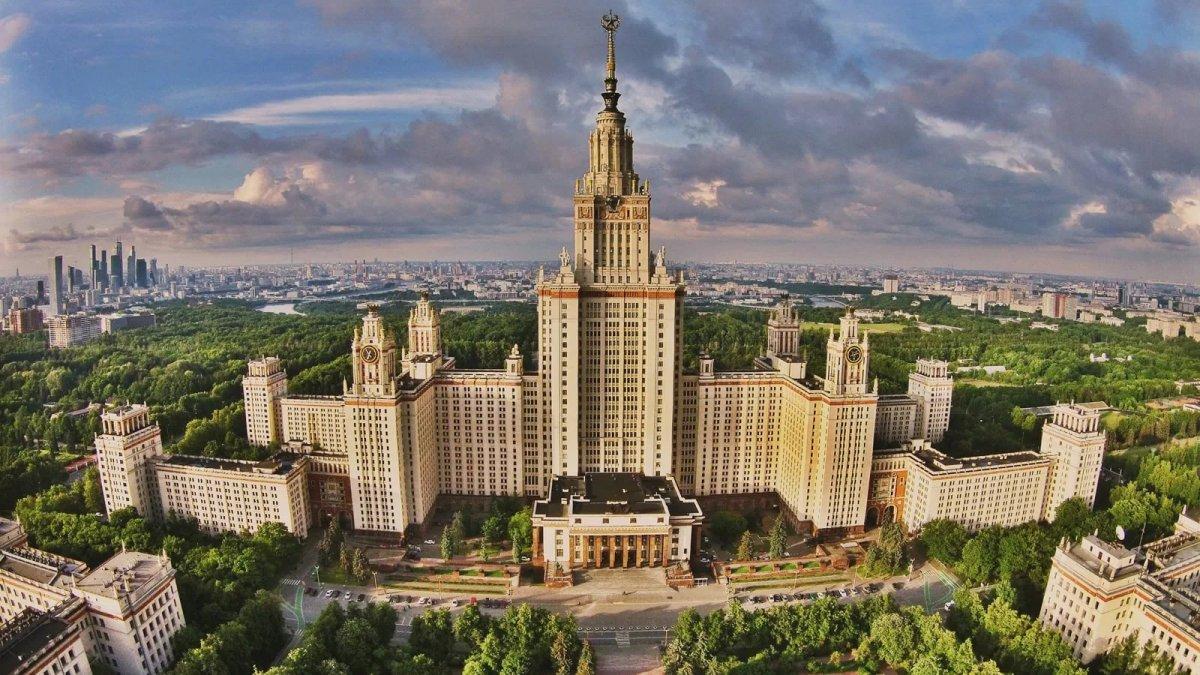 Forbes представил рейтинг лучших российских вузов