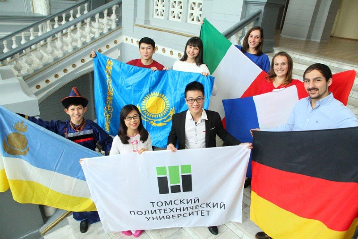 В России станет больше иностранных студентов