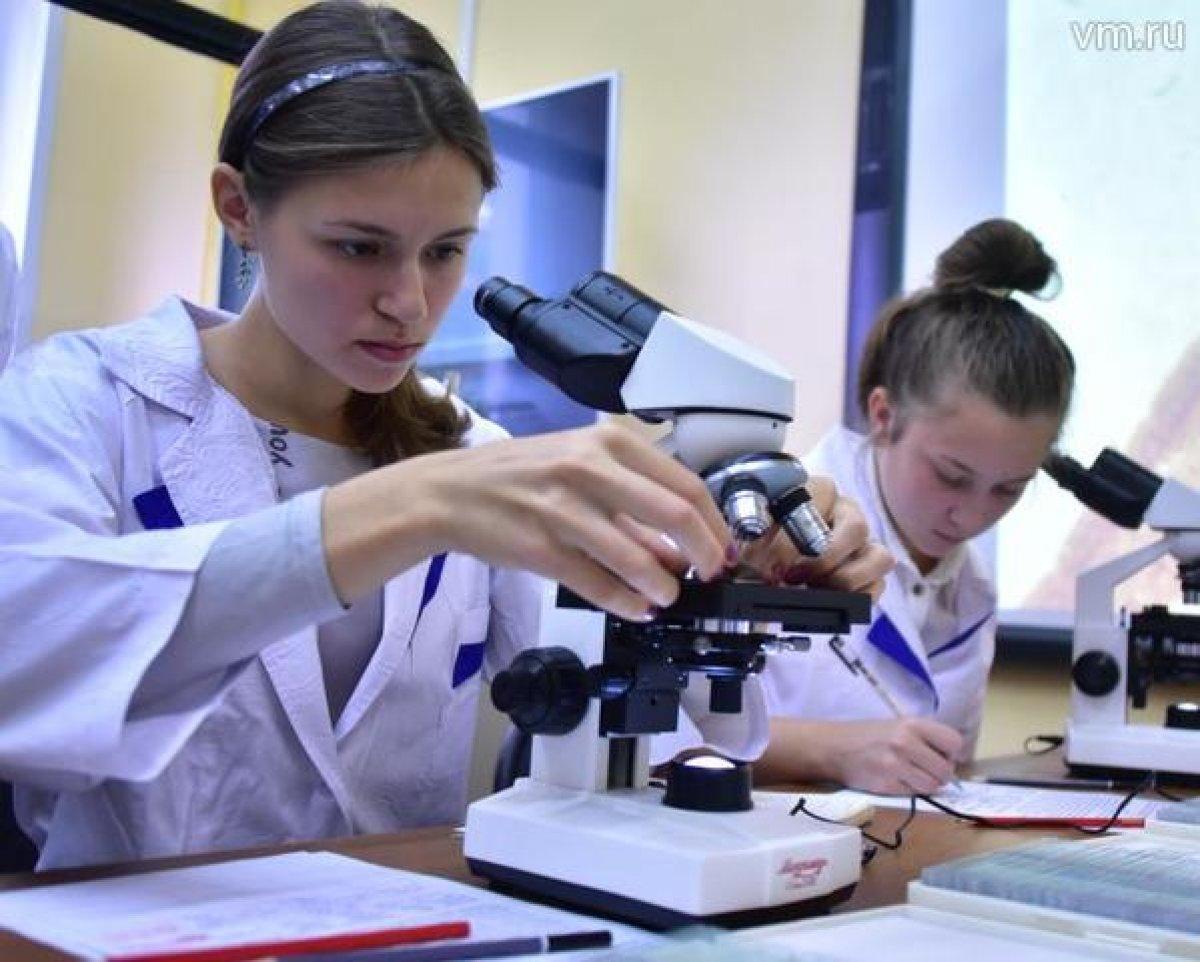 Москва вошла в топ-5 мегаполисов мира по уровню знаний школьников