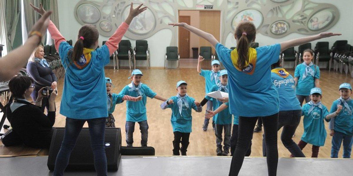 «Московская смена»: 2,5 тысячи детей присоединились к социальной смене в июне