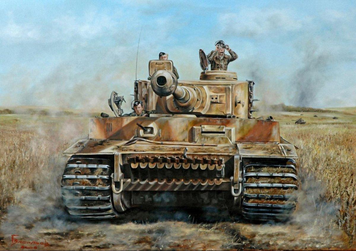 Запущена интернет-акция «Вспомним героев Курской битвы»