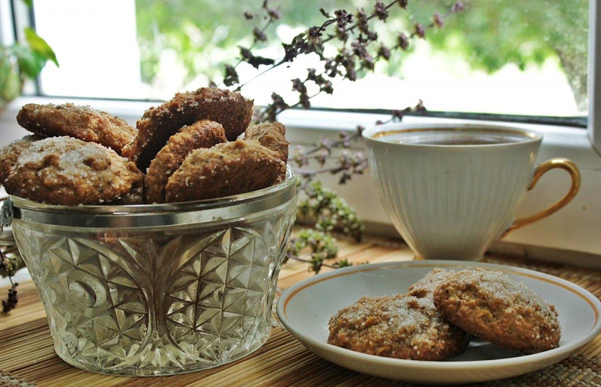 Разработан рецепт печенья против рака