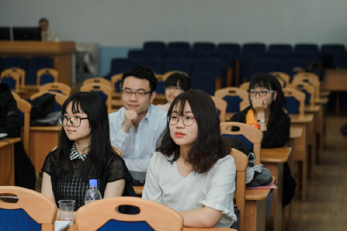 Самарский и Нанкинский университеты намерены запустить совместные учебные проекты