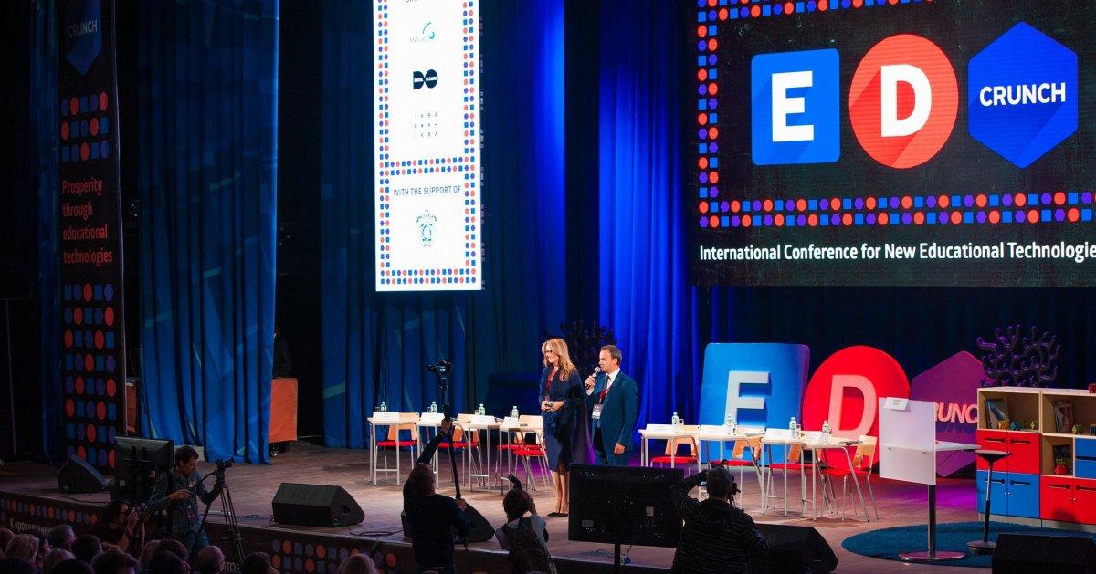 #EdCrunch2018: кейсы по цифровой трансформации от 5 крупнейших вузов США