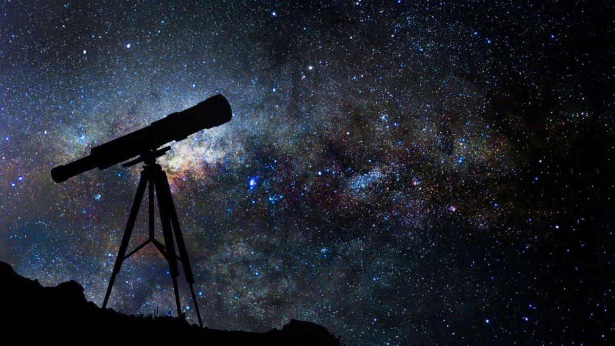 В Московском планетарии пройдут вечера астрономических наблюдений