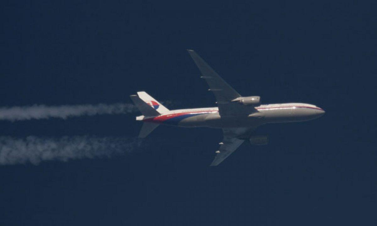 Пропавший в 2014 году самолет нашли на Google Maps