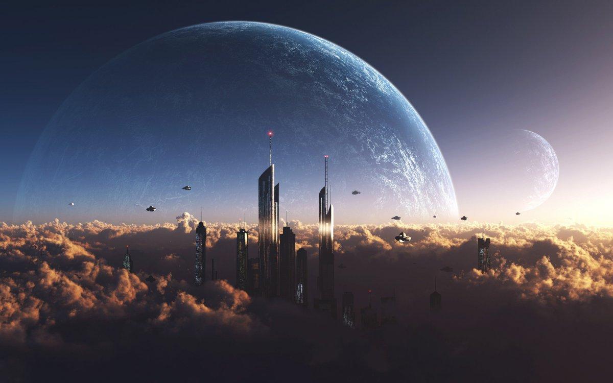 Самые лучшие города мира по качеству жизни