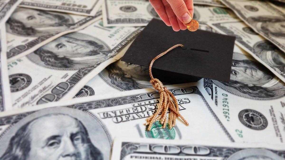 Высшее образование в кредит