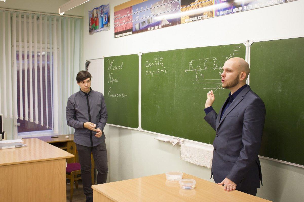 Завершился промо-тур Самарского университета по Беларуси