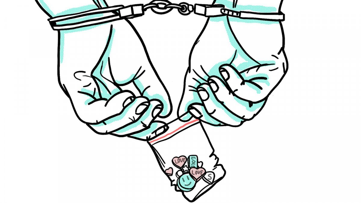 «Индекс греха»: в каких странах наркотики наиболее доступны?